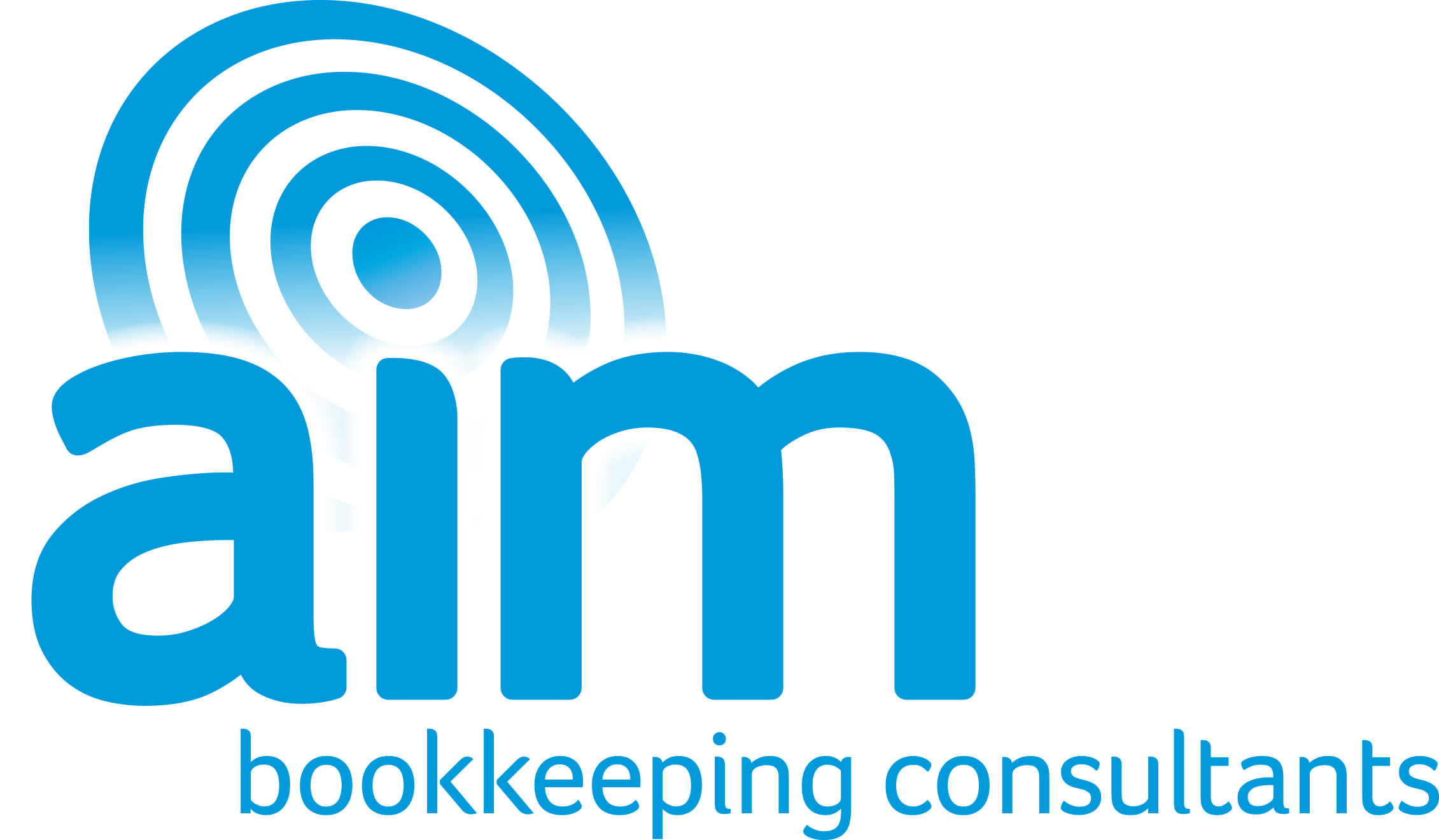 AIM Bookkeeping Consultants Logo